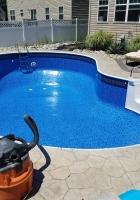 Santiago wo water - Integrity Pools