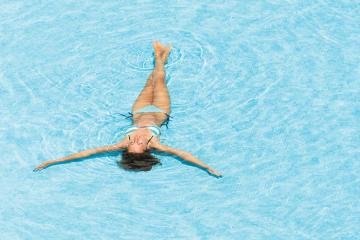 swimmerslide